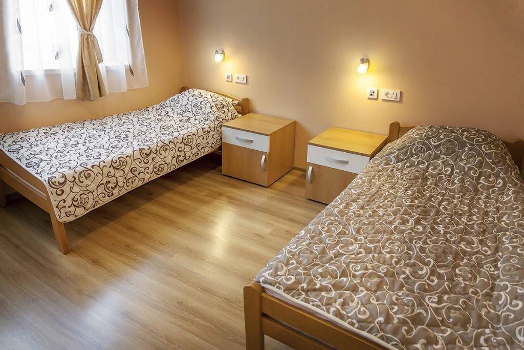 2 kreveta za sajt